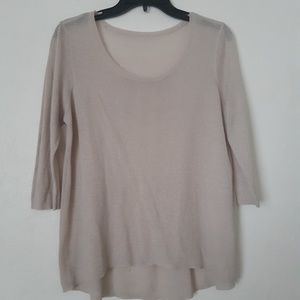 Tops - Half sleeve blouse